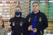 Porażka w Radomsku, trzecie miejsca w Łobudzicach