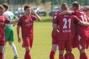 Zacięty mecz rezerw w Kamieńsku